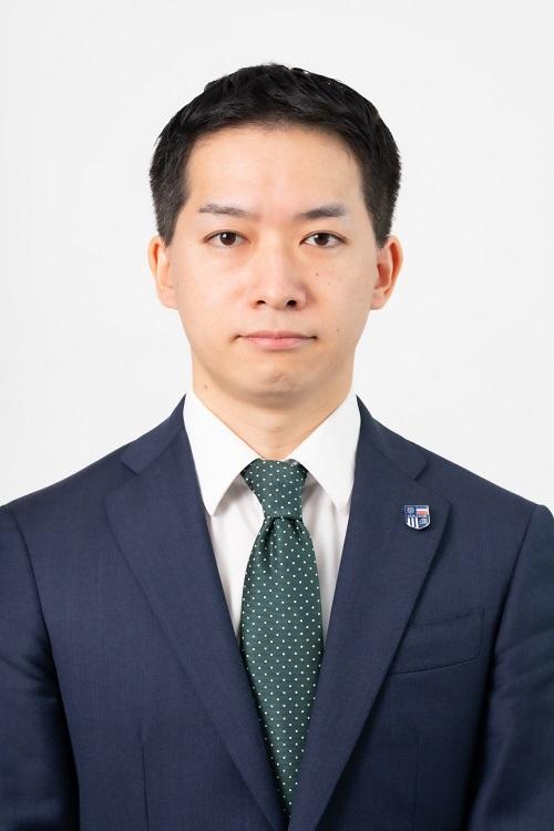 西塚 祐也(にしづか ゆうや)